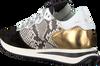 Schwarze PHILIPPE MODEL Sneaker low TRPX L D  - small