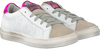 Weiße P448 Sneaker 261913002  - small