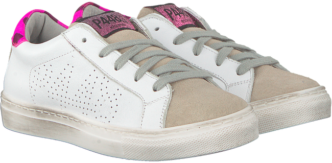 Weiße P448 Sneaker 261913002  - large