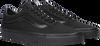 Schwarze VANS Sneaker OLD SKOOL MEN - small