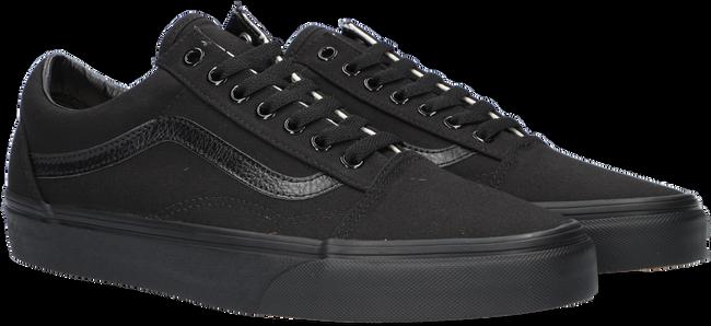 Schwarze VANS Sneaker OLD SKOOL MEN - large