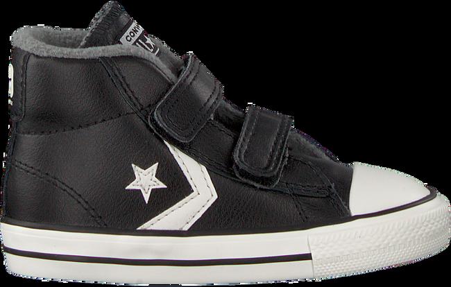 Schwarze CONVERSE Sneaker STAR PLAYER 2V MID - large