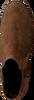 Cognacfarbene GABOR Stiefeletten 92.792.41 - small