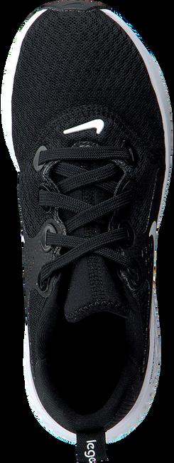 Schwarze NIKE Sneaker NIKE LEGEND REACT (GS) - large