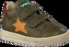 Grüne FALCOTTO Sneaker SIRIO - small