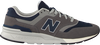 Graue NEW BALANCE Sneaker low CM997  - small