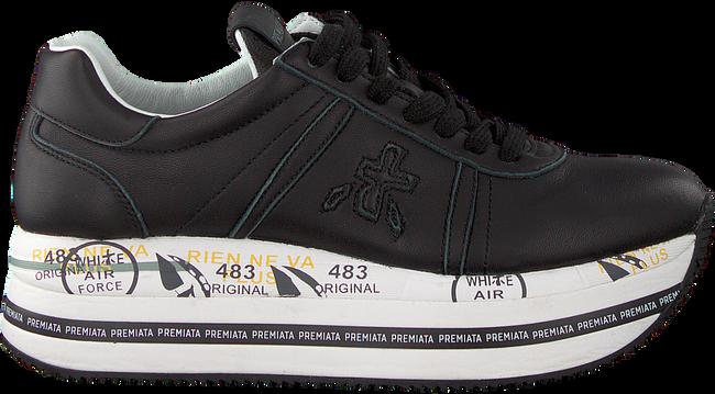 Schwarze PREMIATA Sneaker low BETH  - large