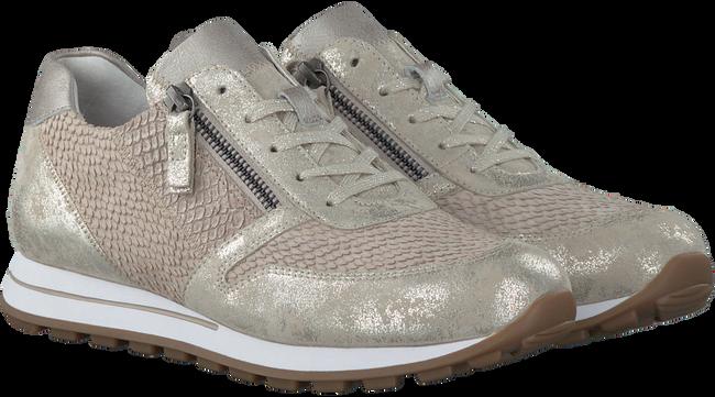 Beige GABOR Sneaker 368 - large