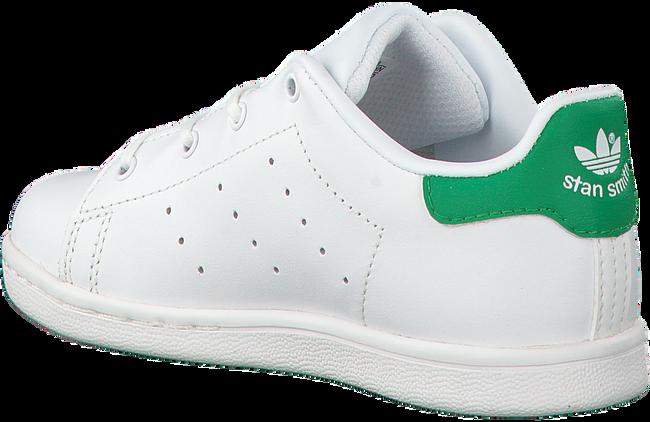 Weiße ADIDAS Sneaker STAN SMITH I - large