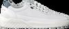 Weiße CYCLEUR DE LUXE Sneaker low URBINO  - small
