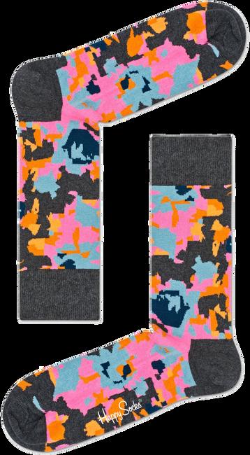 HAPPY SOCKS Socken FLOWER - large