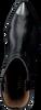 Schwarze NOTRE-V Stiefeletten A1360  - small