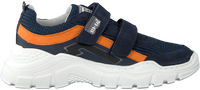 Blaue RED-RAG Sneaker low 13439  - medium