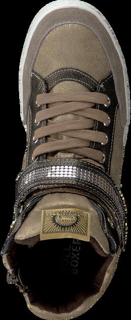 Goldfarbene BULLBOXER Sneaker AEBF5S570 - large