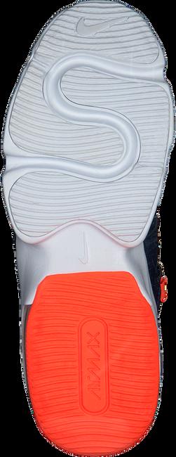 Blaue NIKE Sneaker low AIR MAX INFINITY (PS)  - large