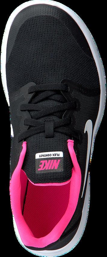 Schwarze NIKE Sneaker NIKE FLEX CONTACT 2 - larger