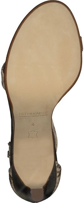 Beige PETER KAISER Pumps ORLENA  - large