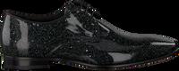 Schwarze FLORIS VAN BOMMEL Business Schuhe 14338  - medium