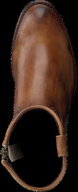 Braune SENDRA Stiefeletten 11578 - large
