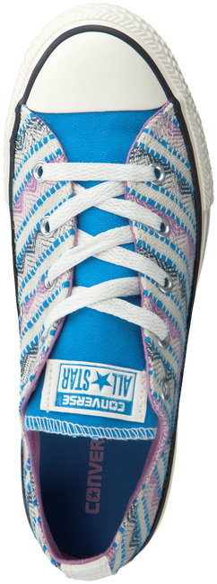 Mehrfarbige/Bunte CONVERSE Sneaker CAMP CRAFTED WEAVE CTAS - large