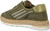 Grüne KANNA Sneaker KV8185 - small