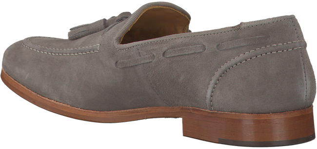 Taupe HUMBERTO Loafer DOLCETTA - large