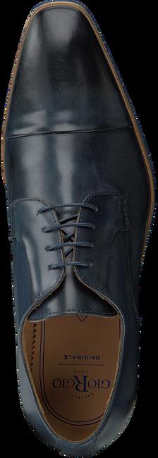 Blaue GIORGIO Business Schuhe HE92196 - large