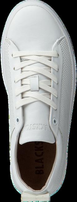 Weiße BLACKSTONE Sneaker RL71  - large