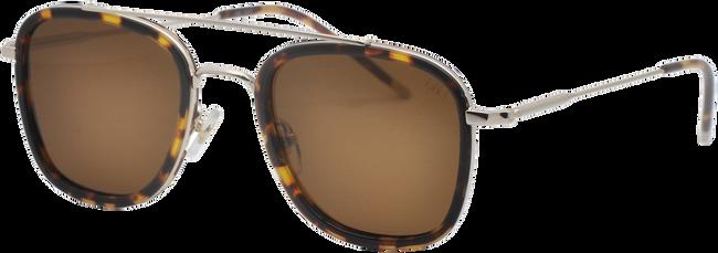 Braune IKKI Sonnenbrille KAY  - large