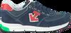 Blaue DEVELAB Sneaker 44105 - small