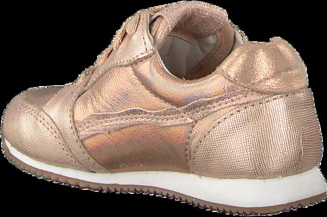 Roségoldene OMODA Sneaker OM119340  - large