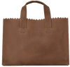 Braune MYOMY Handtasche MINI HANDBAG CROSS-BODY - small