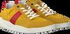 Gelbe Omoda X DHL Sneaker low HEREN DHL  - small