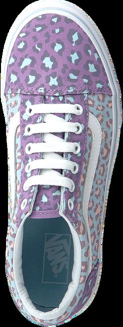 Lilane VANS Sneaker OLD SKOOL UY  - large