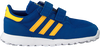 Blaue ADIDAS Sneaker FOREST GROVE CF I  - small