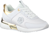 Weiße GUESS Sneaker low MARLYN  - small