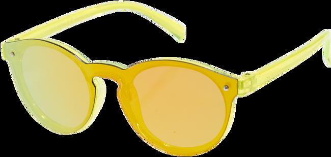 Gelbe LE BIG Sonnenbrille SALVIA SUNGLASSES  - large
