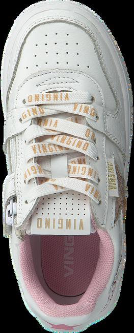 Weiße VINGINO Sneaker LOTTE - large