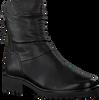 Schwarze GABOR Biker Boots 92.092.27 - small