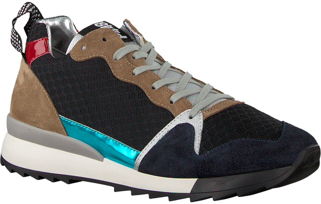 Blaue P448 Sneaker COLORADO - large