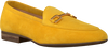 Gelbe UNISA Loafer DALCY  - small