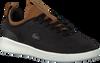 Schwarze LACOSTE Sneaker LT SPIRIT - small
