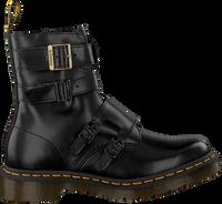 Schwarze DR MARTENS Biker Boots BLAKE II  - medium
