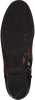 Cognacfarbene GABOR Stiefeletten 812  - small