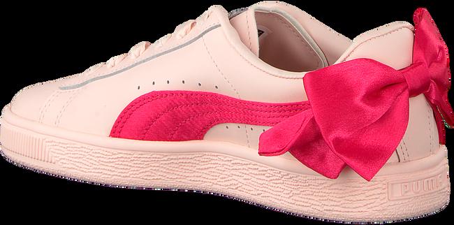 Rosane PUMA Sneaker BASKET BOW JR - large