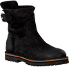 Schwarze SHABBIES Stiefeletten 181020134 - small