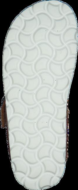 Roségoldene OMODA Pantolette 0027  - large