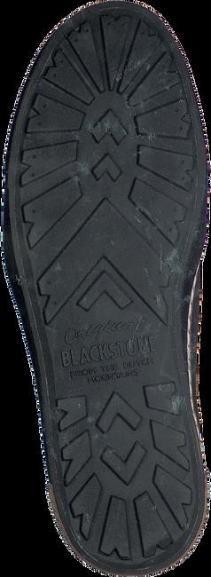 Schwarze BLACKSTONE Ankle Boots KL64 - large