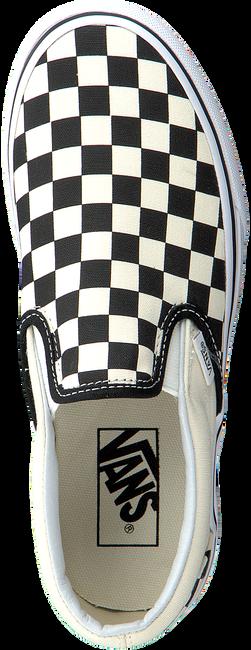 Weiße VANS Slip-on Sneaker CLASSIC SLIP ON PLATFORM - large