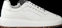 Weiße NUBIKK Sneaker low JIRO JADE  - medium